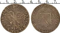 Изображение Монеты Европа Франция 1 гульден 1670 Серебро VF