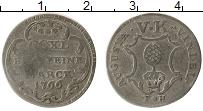 Продать Монеты Аугсбург 5 крейцеров 1766 Серебро