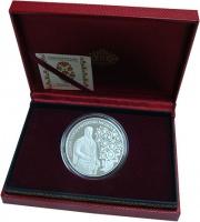 Изображение Подарочные монеты Беларусь Слуцкие пояса 2013 Серебро Proof