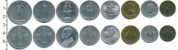 Изображение Наборы монет Ватикан Ватикан 1939 1939  XF