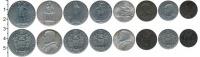 Изображение Наборы монет Ватикан Ватикан 1932 г, 1932  XF