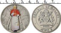 Изображение Монеты Малави 5 квач 2010 Посеребрение UNC