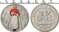 Изображение Монеты Африка Малави 5 квач 2010 Посеребрение UNC