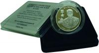 Изображение Подарочные монеты Приднестровье 10 рублей 2016 Серебро Proof