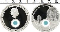 Изображение Монеты Австралия и Океания Австралия 1 доллар 2015 Серебро Proof