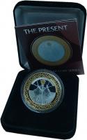 Изображение Подарочные монеты Австралия 10 долларов 2000 Серебро Proof
