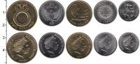 Изображение Наборы монет Соломоновы острова Соломоновы острова 2012 2012  UNC