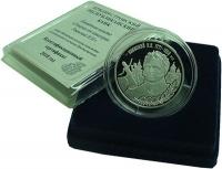 Изображение Подарочные монеты Приднестровье 10 рублей 2018 Серебро Proof