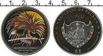 Изображение Монеты Австралия и Океания Палау 5 долларов 2009 Серебро UNC