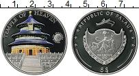 Изображение Монеты Австралия и Океания Палау 5 долларов 2011 Серебро Proof