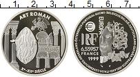Изображение Монеты Европа Франция 6,55957 франка 1999 Серебро Proof