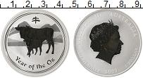 Изображение Монеты Австралия и Океания Австралия 1 доллар 2009 Серебро Proof-