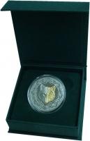 Изображение Подарочные монеты Казахстан 200 тенге 2018  Proof