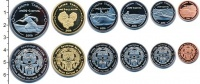 Изображение Наборы монет Резервация Хамул Индейцы Резервация Хамул Индейцы 2016 2016  UNC