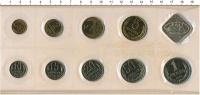 Изображение Наборы монет СССР Годовой выпуск 1989 года 1989  UNC