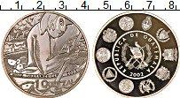 Продать Монеты Гватемала 1 кетцаль 2002 Серебро