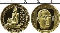 Изображение Монеты Армения 10000 драм 2006 Золото Proof