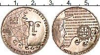 Изображение Монеты Португалия 2 1/2 евро 2009 Медно-никель UNC