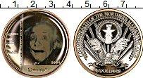 Изображение Монеты Австралия и Океания Марианские острова 5 долларов 2004 Серебро Proof
