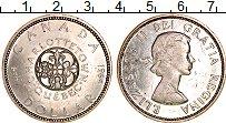 Изображение Монеты Канада 1 доллар 1964 Серебро UNC-