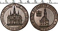 Изображение Монеты Германия Медаль 0 Олово XF