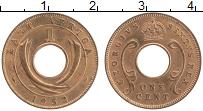 Продать Монеты Восточная Африка 1 цент 1942 Медь