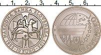 Продать Монеты Словакия 10 евро 2013 Серебро