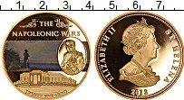 Продать Монеты Остров Святой Елены 25 пенсов 2013