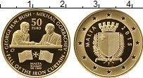 Изображение Монеты Европа Мальта 50 евро 2015 Золото Proof