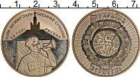 Изображение Монеты Украина 5 гривен 2016 Медно-никель UNC- 100-летие боев легио
