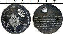 Изображение Монеты США Медаль 0 Серебро Proof-