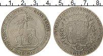 Изображение Монеты Германия Штольберг 1 талер 1764 Серебро VF