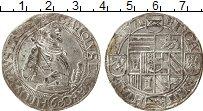 Изображение Монеты Австрия 1 талер 1571 Серебро VF Карл