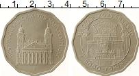 Изображение Монеты Венгрия 5000 форинтов 2007 Серебро UNC-