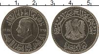 Продать Монеты Сирия 1 фунт 1978 Никель