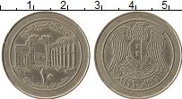 Продать Монеты Сирия 10 фунтов 1996 Медно-никель