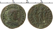 Изображение Монеты Древний Рим Фолис 0 Бронза VF Лициний I