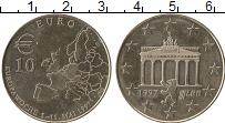 Изображение Монеты Германия Жетон 1997 Медно-никель UNC-