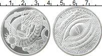 Продать Монеты США 1 унция 2018 Серебро