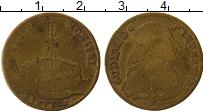 Изображение Монеты Франция Жетон 0 Латунь VF