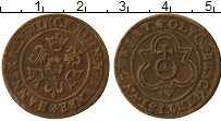 Изображение Монеты Европа Жетон 0 Латунь VF