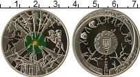 Изображение Мелочь Украина 5 гривен 2019 Медно-никель UNC