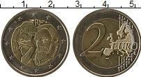 Изображение Монеты Франция 2 евро 2017 Биметалл UNC- 100 лет со дня смерт