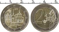 Изображение Монеты Германия 2 евро 2013 Биметалл UNC- Баден-Вюртенберг D
