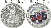 Изображение Монеты Великобритания 1 доллар 1997 Медно-никель UNC