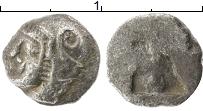 Изображение Монеты Антика Кельты номинал 0 Серебро VF