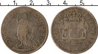Изображение Монеты Италия Генуя 2 лиры 1794 Серебро VF