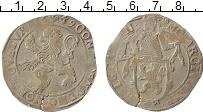 Изображение Монеты Нидерланды Кампен 1 талер 1649 Серебро VF