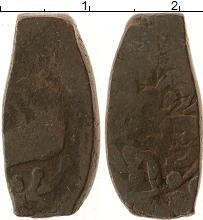 Изображение Монеты Персия номинал 0 Медь VF Азербайджан. г.Шемах