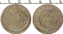 Изображение Монеты Йемен 1/2 риала 1949 Серебро XF